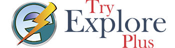 Try Explore Plus