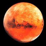 Oxygen on Mars is unexplainable